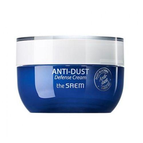 Защитный крем для лица The Saem Anti Dust Defence Cream защитный крем для лица the saem anti dust defence cream