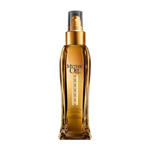Питательное масло для всех типов волос L'oreal Professionnel Mythic Oil Nourishing Oil кеды martin pescatore martin pescatore ma108awvev79