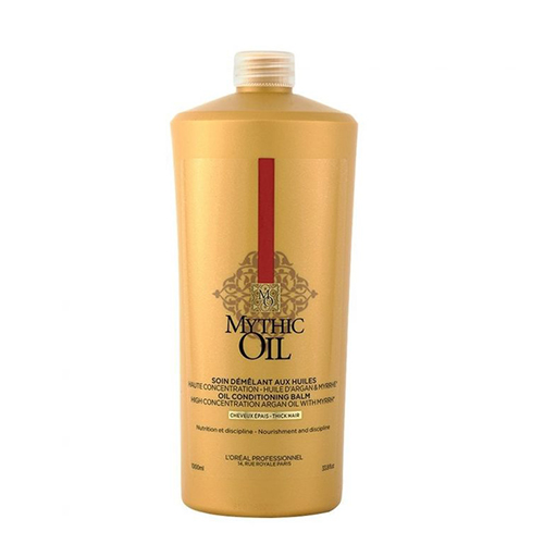 Шампунь для плотных волос на основе масел L'oreal Professionnel Mythic Oil Shampoo for Thick Hair 1000ml 1000ml lm edible ink suit for epson