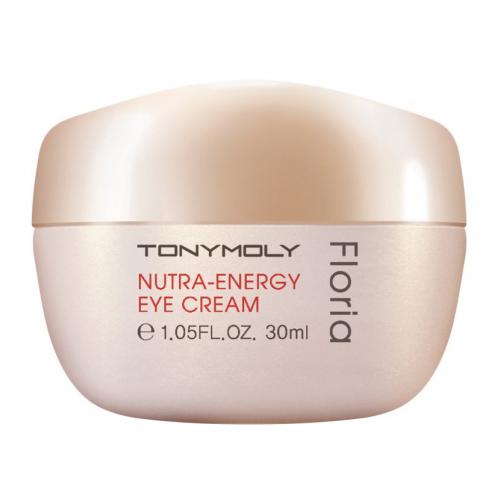 Питательный крем для глаз Tony Moly Floria Nutra Energy Eye Cream