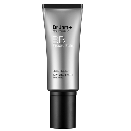 BB крем для зрелой и проблемной кожи Dr.Jartand Rejuvenating BB Beauty Balm Creams Silver Label
