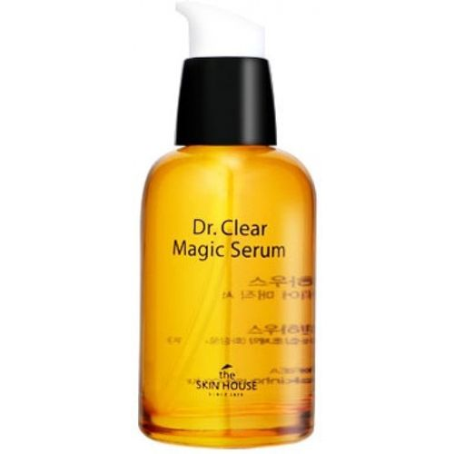 Сыворотка для проблемной кожи The Skin House Dr. Clear Magic Serum сыворотка dr jart ctrl a speedy clear serum объем 30 мл