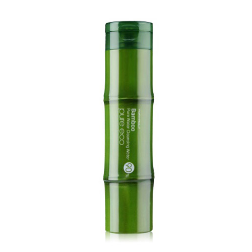 Очищающая вода с бамбуком Tony Moly Bamboo Pure Water Cleansing Water_Old
