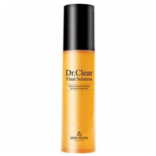Лосьон для проблемной кожи The Skin House Dr.Clear Magic Lotion лосьон для проблемной кожи etude house ac clean up gel lotion