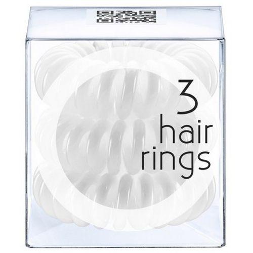 Резинка для волос, не портящая волосы Invisibobble Invisibobble Innocent White invisibobble innocent white