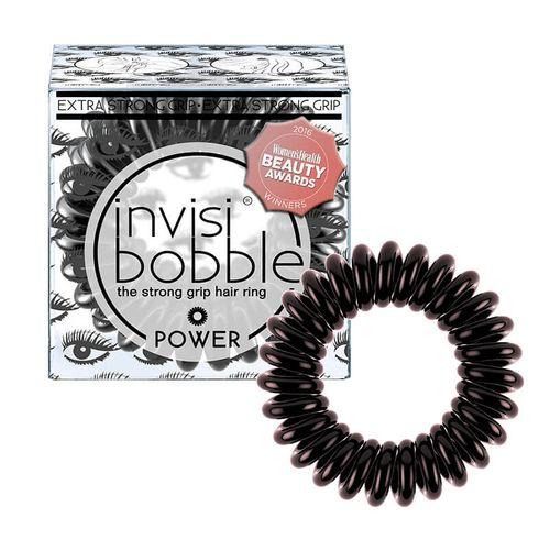 Резинка для волос, не вырывающая волосы Invisibobble Power Luscious Lashes invisibobble резинка браслет для волос original luscious lashes