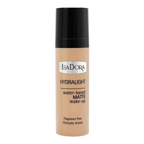 Тональный крем IsaDora IsaDora Hydralight g подводка для векquot colorful eyelinerquot 14 3 7мл isadora