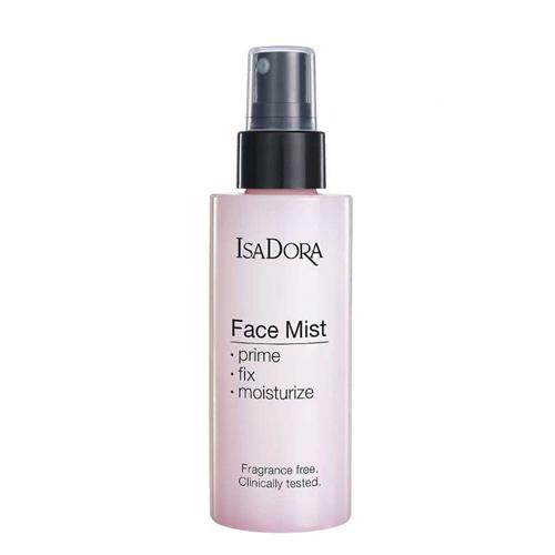 Спрей для фиксации макияжа IsaDora Face Mist mini usb charging nano mist sprayer handheld ionic facial body nebulizer steamer moisturizing skin care face nano mist spray