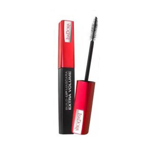 IsaDora Build-up Mascara Extra Volume все цены