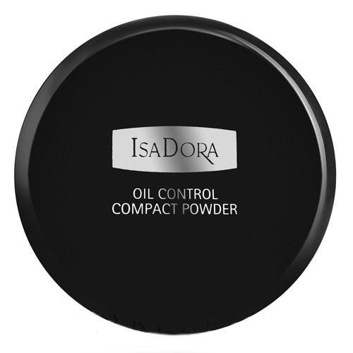Компактная пудра IsaDora Ultra Cover Compact Powder база под макияж isadora strobing fluid highlighter 81