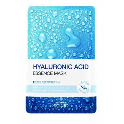 Тканевая маска с гиалуроновой кислотой Scinic Hyaluronic Acid Essence Mask elizavecca witch piggy hell pore control hyaluronic acid 97