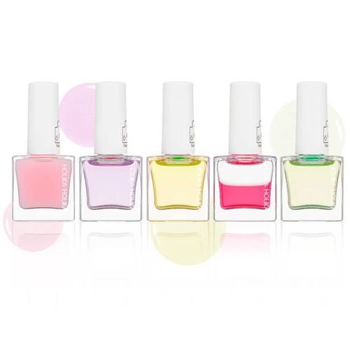 Серия средств для ногтей Holika Holika Piece Matching Nails Care лак для ногтей holika holika piece matching nails care shine topcoat