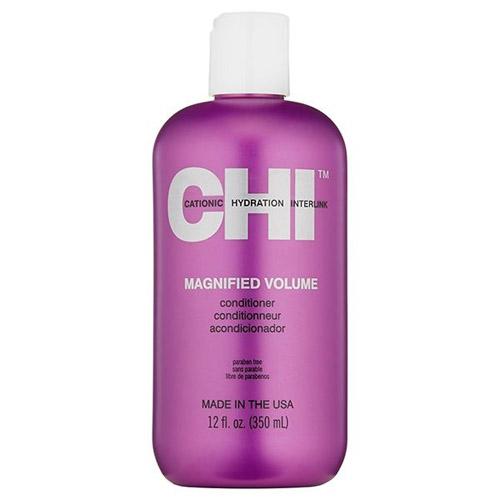 Кондиционер для придания волосам максимального объема CHI Magnified Volume Conditioner chi кондиционер усиленный объем magnified volume 350мл