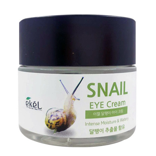 Ekel Snail Eye Cream mizon snail repair eye cream 25ml snail essence serum eye cream anti wrinkle moisturizing best korea cosmetics