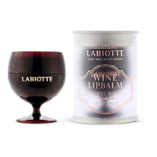 Винный бальзам для губ Labiotte Chateau Wine Lip Balm винный тинт для губ labiotte chateau wine lip tint