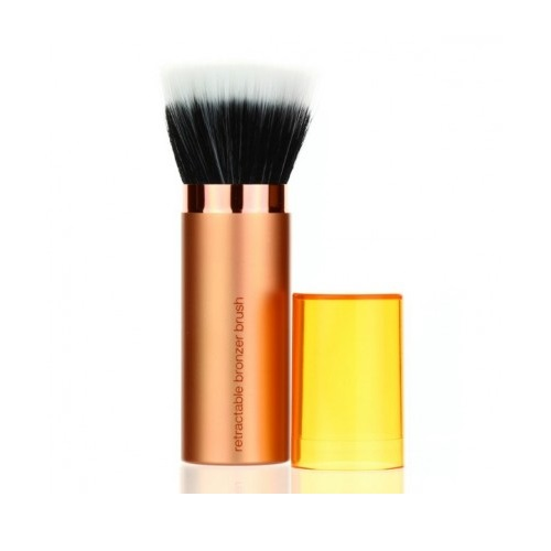 Кисть для бронзера Real Techniques Real Techniques Retractable Bronzer Brush