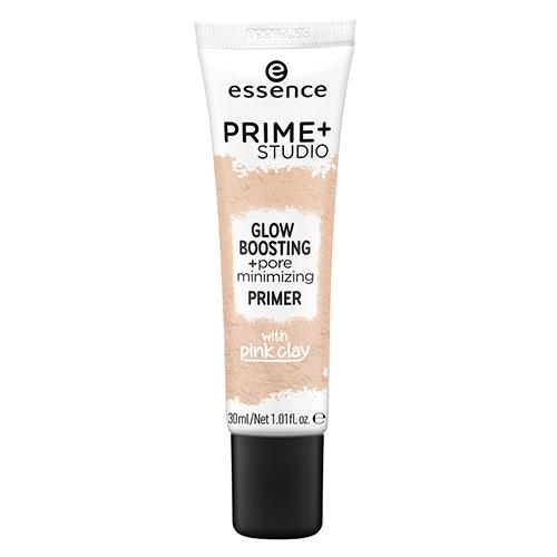 Essence Glow Boosting and Pore Minimizing Primer