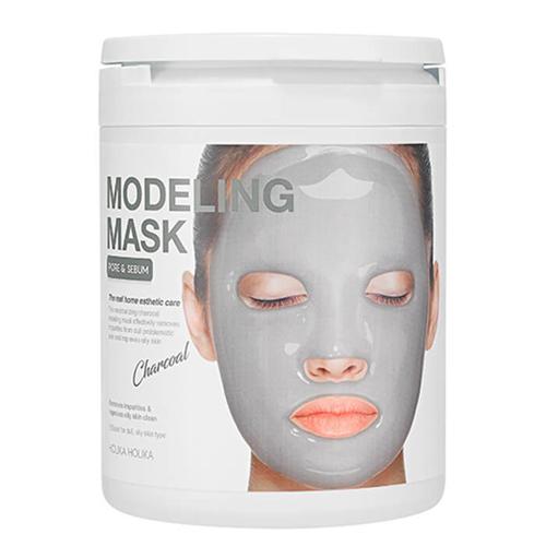 Альгинатная маска с углем Holika Holika Modeling Mask Charcoal маска holika holika мыло маска ручной работы с древесным углем holika holika