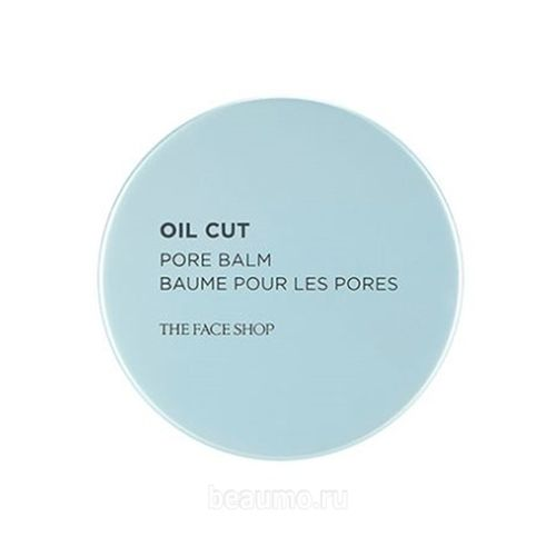 Затирка для пор The Face Shop Oil Cut Pore Balm