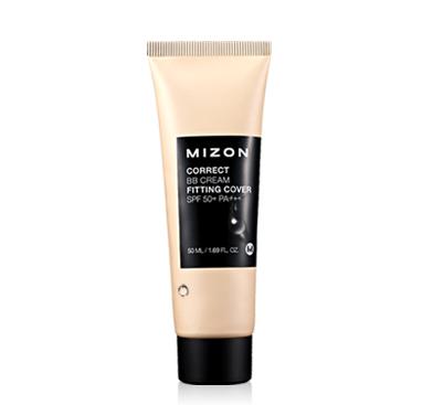 ВВ крем Mizon Correct BB Cream Fitting Cover крема bb