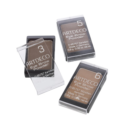 Тени для бровей Artdeco Eye Brow Powder shiitake mushroom extract powder 30% polysaccharide powder
