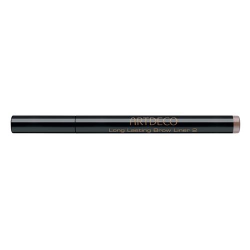 Фломастер для бровей Artdeco Long Lasting Brow Liner artdeco тени для бровей eye brow powder тон 2 0 8 г
