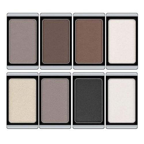 Перламутровые тени для век для магнитного футляра Artdeco Eye Shadow Pearl цены онлайн