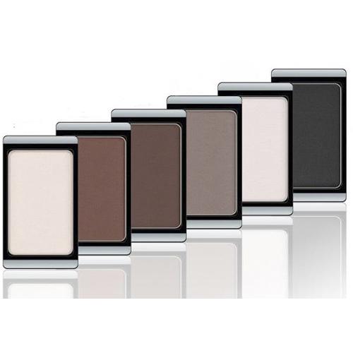 цена на Матовые тени для век естественных цветов Artdeco Eye Shadow Matt