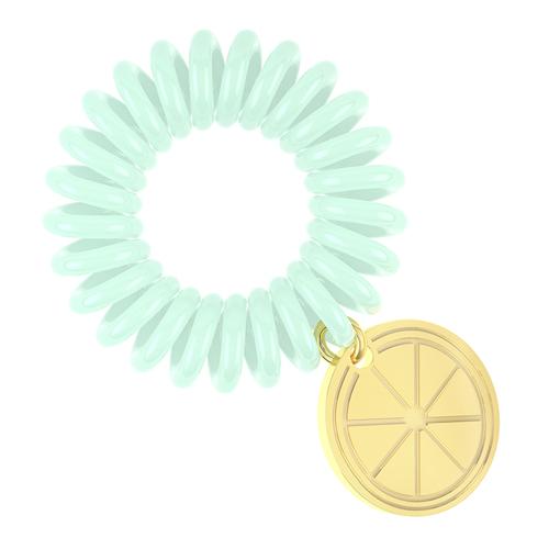 Резинка-браслет для волос Invisibobble Tutti Frutti Lime Time стоимость