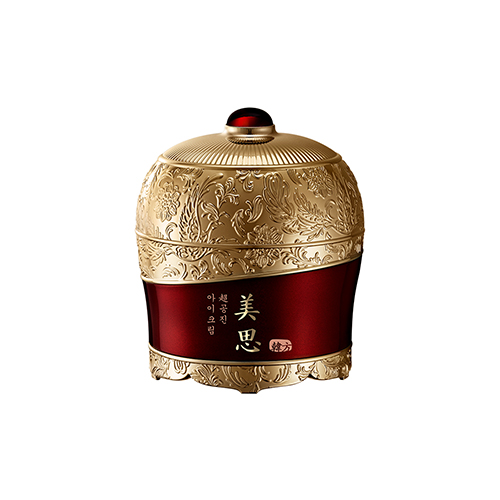 Омолаживающий крем с отварами восточных трав Missha Misa Cho Gong Jin Cream factory school wired 150mm 6 diameter gong fire alarm electric bell 25w ac 220