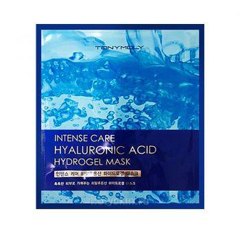гидрогелевая маска с гиалуроновой кислотой Tony Moly Intense Care Hyaluronic Acid Hydrogel Mask