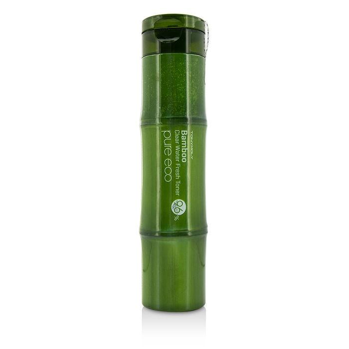 Тонер с бамбуком Tony Moly Pure Eco Bamboo Clear Water Fresh Toner