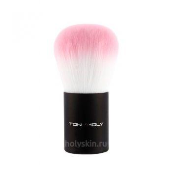 Tony Moly Professional Pink Kabuki Brush