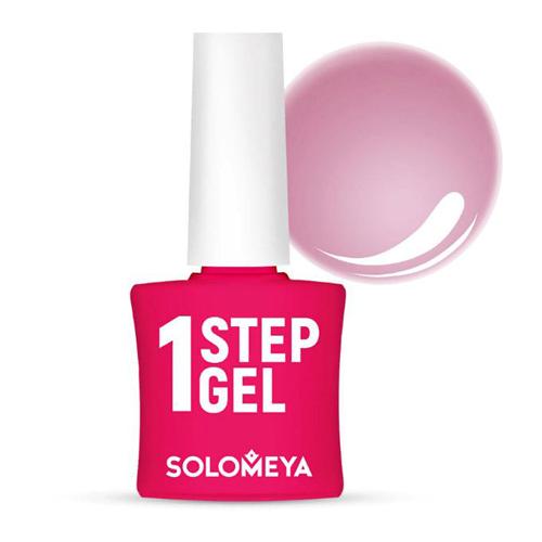 Однофазный гель-лак Бархат Solomeya One Step Gel 7 Velvet orly гель лак для ногтей gel fx velvet dream 937 velvet kaleidoscope 9 мл