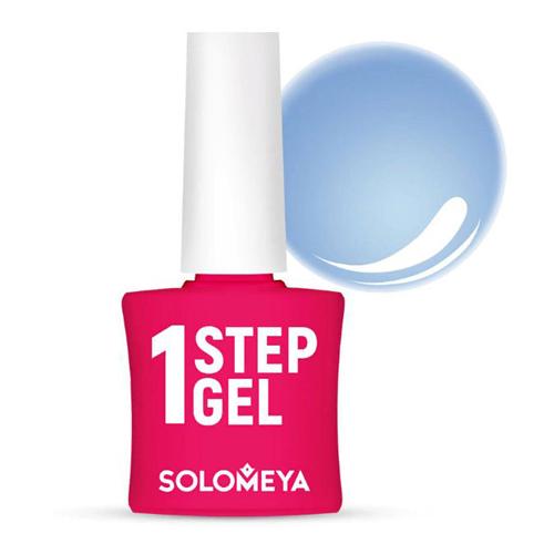 Однофазный гель-лак Туман Solomeya One Step Gel 28 Mist