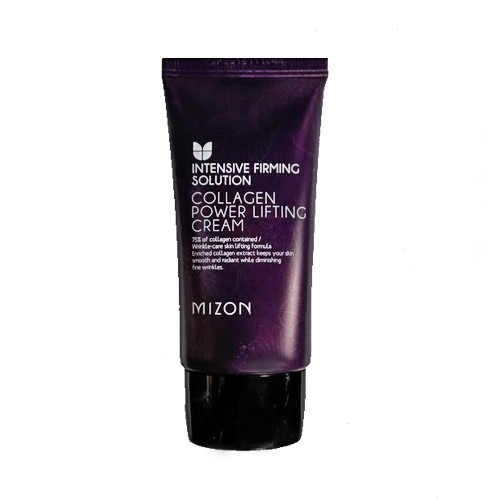 Коллагеновый гель-крем Mizon Collagen Power Lifting Cream (Tube) mizon collagen power lifting emulsion 120ml face skin care whitening moisturizing anti wrinkle facial cream korean cosmetics