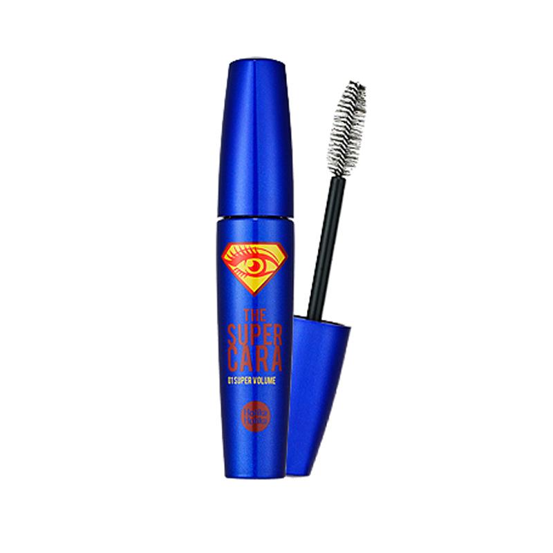 Супер-тушь для ресниц Holika Holika Supercara Mascara