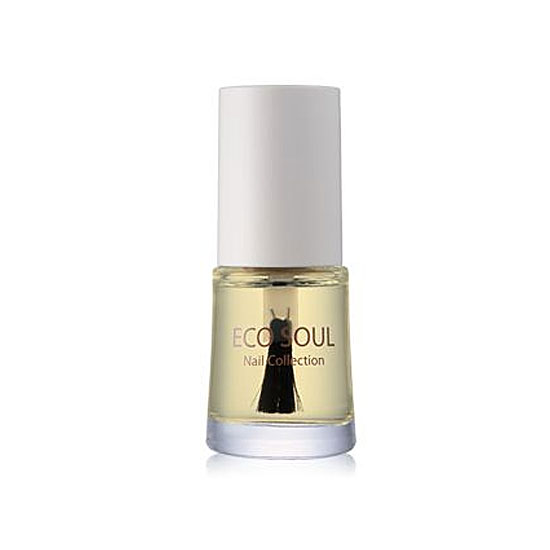 Масло для кутикул The Saem Eco Soul Nail Collection Cuticle Essential Oil