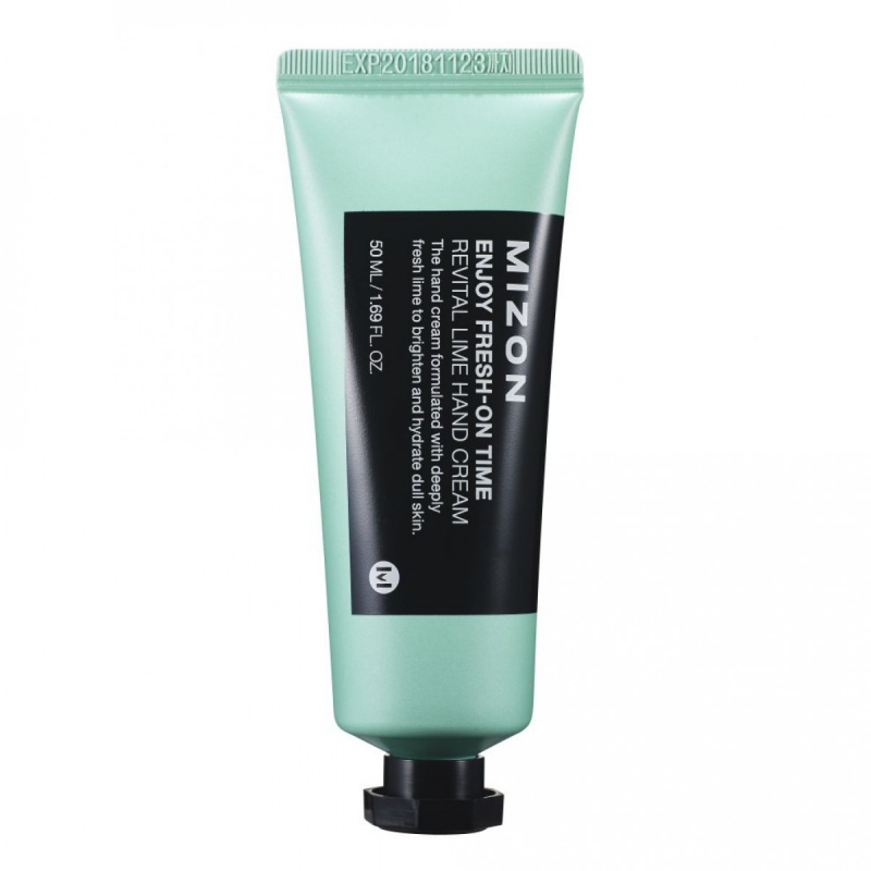 Mizon Enjoy Fresh-On Time Hand Cream