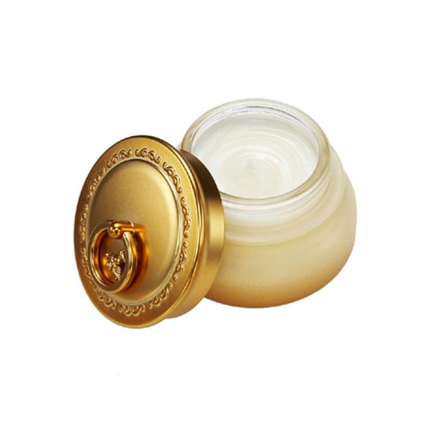 Крем с икрой и золотом SKINFOOD Gold Caviar Cream крем skinfood good father mild powder cream for baby 40 г