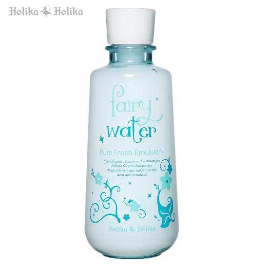 Эмульсия для жирной кожи Holika Holika Fairy Water Pure Fresh Emulsion