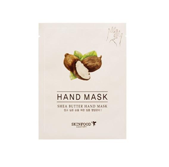 SKINFOOD Shea Butter Hand Mask