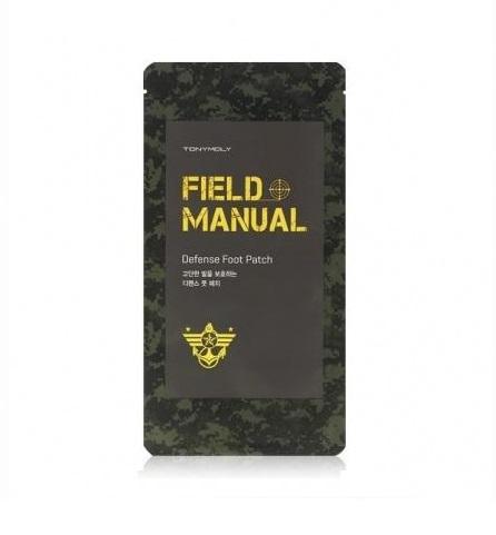 Tony Moly Field Manual Defense Foot Patch