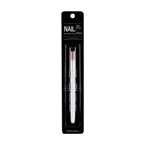 Лопатка для кутикул Tony Moly Self Art Nail Cuticle Pen 4 х nail art стразами gems выбор инструменты карандаш pen pen pick up