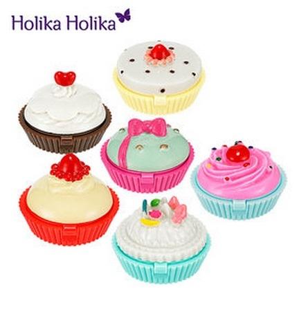 Тинт для губ Holika Holika Dessert Time Lip Balm очищение holika holika бальзам pignose clear black head deep cleansing oil balm объем 30 мл