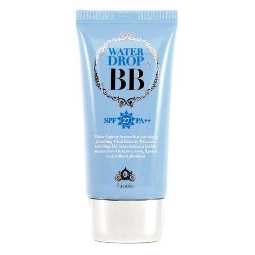 Увлажняющий BB крем Lioele Water Drop BB Cream water drop faux pearl
