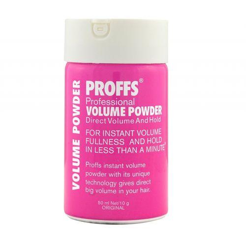 Пудра для укладки волос Proffs Proffs Hair Powder