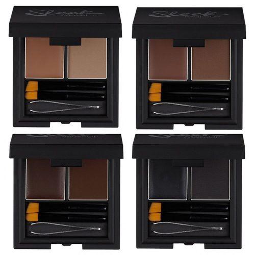 Набор для бровей Sleek MakeUp Sleek MakeUp Brow Kit sleek makeup brow kit light набор для бровей