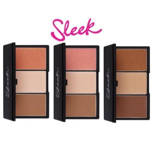 Палетка для корректировки лица Sleek MakeUp Sleek MakeUp Face Form
