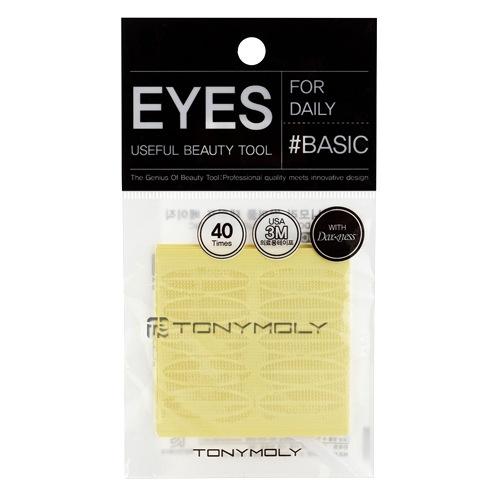 Наклейка для создания второго века Tony Moly